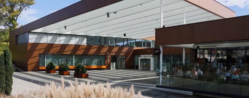 Gemeindezentrum Lannach